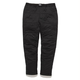 [snow peak] Flexible Insulated Pants