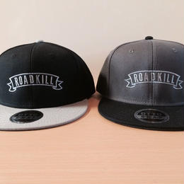 RK snap back cap < SOLD OUT >