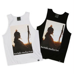 Sherman Tank top