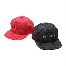 Arrow embroidery Melange Cap