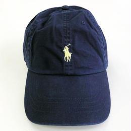 POLO Ralph Lauren / Classic CAP Relay Blue ポロ ラルフローレン キャップ