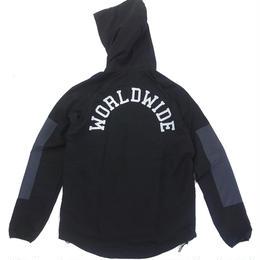 CLSC  MOVEMENT WINDBREAKER JKT BLACK ジャケット ウインドブレーカー
