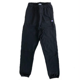 Champion  Reverse Weave Pant BLACK チャンピオン リバースウィーブ スウェットパンツ