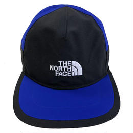 THE NORTH FACE GORE-TEX MOUNTAIN CAP  AZTEC BLUE