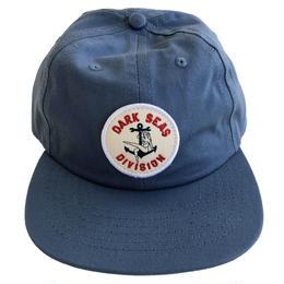DARK SEAS  VAUGHN CAP SLATE ダークシーズ キャップ