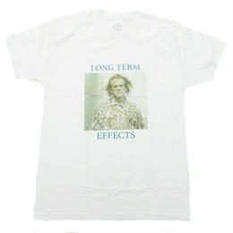 GOOD WORTH   BUSEY TEE WHITE グッドワース Tシャツ