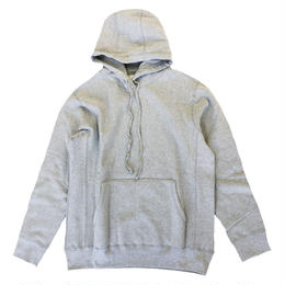 CANADA FACTORY COMPANY   CLASSIC HOODED PULLOVER   HEATHER GREY スウェットパーカー