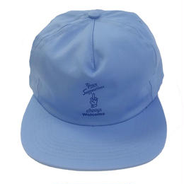 GOOD WORTH /   SUGGESTIONS SNAPBACK BABYBLUE グッドワース キャップ