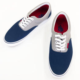 VANS ERA   Frost Gray/Dress Blues バンズ エラ