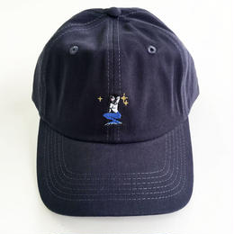DARK SEAS   SCITUATE CAP DARKNAVY ダークシーズ キャップ
