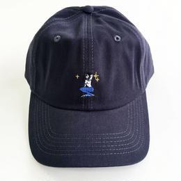DARK SEAS   SCITUATE CAP DARKNAVY ダークシーズ キャップ