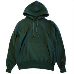 Champion Reverse Weave12oz. Pullover Hood  DARK  GREEN チャンピオン リバースウィーブ スウェット