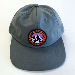 ONLY NY EXPEDITION CORDURA HAT  hunter オンリーニューヨーク キャップ