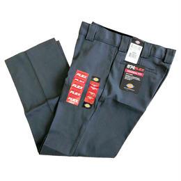 DICKIES 874 FLEX WORK PANTS CHARCOAL   ディッキーズ  フレックス ワークパンツ