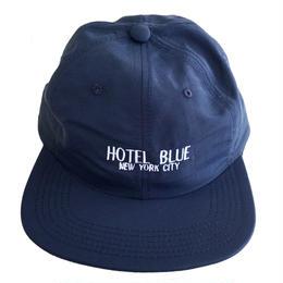 HOTEL BLUE   TASLAN CAP NAVY ホテルブルー キャップ