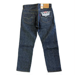 LEVI'S PREMIUM  501-2546 Two Horse Blue  MADE IN USA