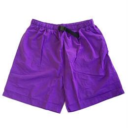 COBRA CAPS / Microfiber All Purpose Shorts PURPLE 水陸両用 バギーショーツ ショートパンツ