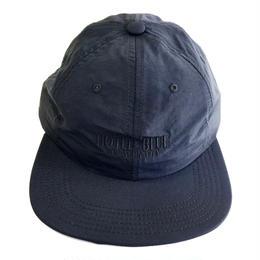 HOTEL BLUE   TASLAN CAP BLACK  ホテルブルー キャップ