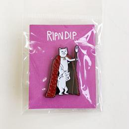 RIPNDIP / NERM DE NUNEZ PIN リップンディップ ピン ピンズ