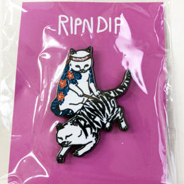 RIPNDIP /  TATOO PIN