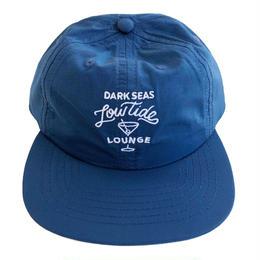DARK SEAS  HUGH CAP  NAVY ダークシーズ キャップ
