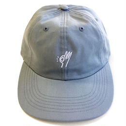 ONLY NY / OK Polo Hat PowderBlue オンリーニューヨーク キャップ