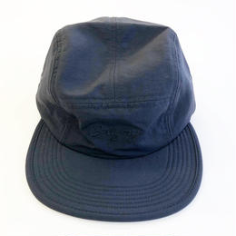 ONLY NY / Trail Head 5-Panel  BLACK オンリーニューヨーク キャップ 5パネル