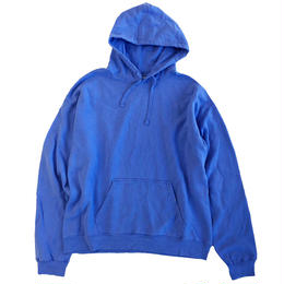 COMFORT WASH BY HANES / Ringspun Cotton Garment-Dyed Pullover hood sweatshirt ヘインズ パーカーDEEP FORTE