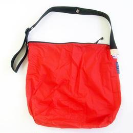 JULY NINE / SEQUEL BAG Regular RED ジュライナイン ショルダーバッグ ユニセックス USA
