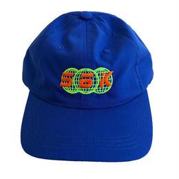 Bronze 56k  TECHNOLOGIES HAT BLUE  キャップ BRONZE56K
