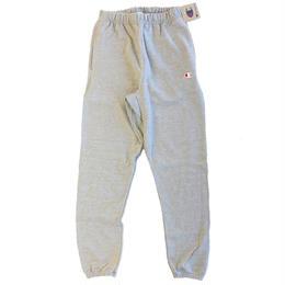 Champion  Reverse Weave Pant OXFORD GREY チャンピオン スウェットパンツ LIFE