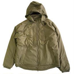 British Army PCS Thermal Jacket イギリス軍 ジャケット デッドストック
