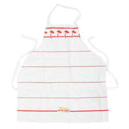 In-N-Out Burger DRINK CUP APRON インアンドアウトバーガー エプロン