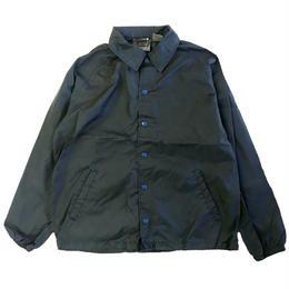 CARDINAL  DyedCoach Jacket NAVY カーディナル アクティブウエア 後染め コーチジャケット