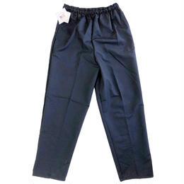 CLARK'S SPORTS WEAR (ERICK HUNTER) EASY PANTS BLACK イージーパンツ エリックハンター