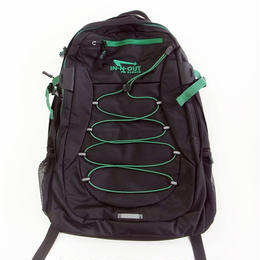 In-N-Out Burger BACKPACK BLACKxGREEN インアンドアウトバーガー バックパック リュック