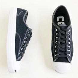 CONVERSE Jack Purcell Pro Skate  BLACK  CONS ジャックパーセル