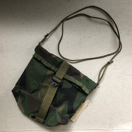 1980's ALICE Pocket Sacoche Woodland Camo