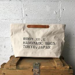 Japanese canvas Tool Kit Bag Large
