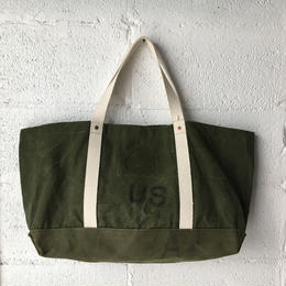 #225 1970's U.S Army Duffle & Japanese Cotton Webbing