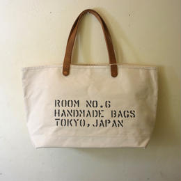 Room No.6 Original Tote Large Size