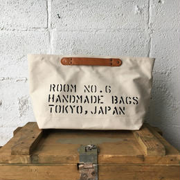 Japanese canvasTool Kit Bag small