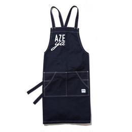 Lee × AZEya オリジナル胸当てエプロン