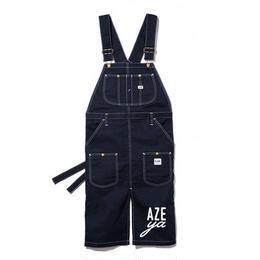 Lee × AZEya オーバーオールエプロン
