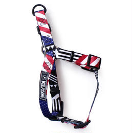 WOLFGANG MAN&BEAST PledgeAllegiance HARNESS ( S size ) WH-001-92