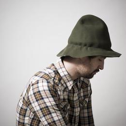 Mighty Shine  Mick Turnip Hat MS16S11 メンズ