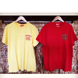 "【Cookman】"" source "" tee"