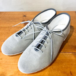 【CATWORTH】JAZZ SHOE/SUEDE