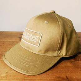Mighty Shine   Short Mesh Cap