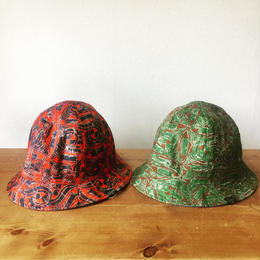 【GOHEMP】SAFARI HAT
